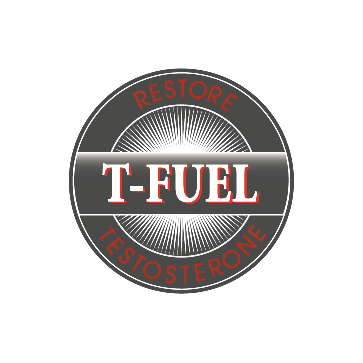 T-FUEL Natural Testosterone Booster